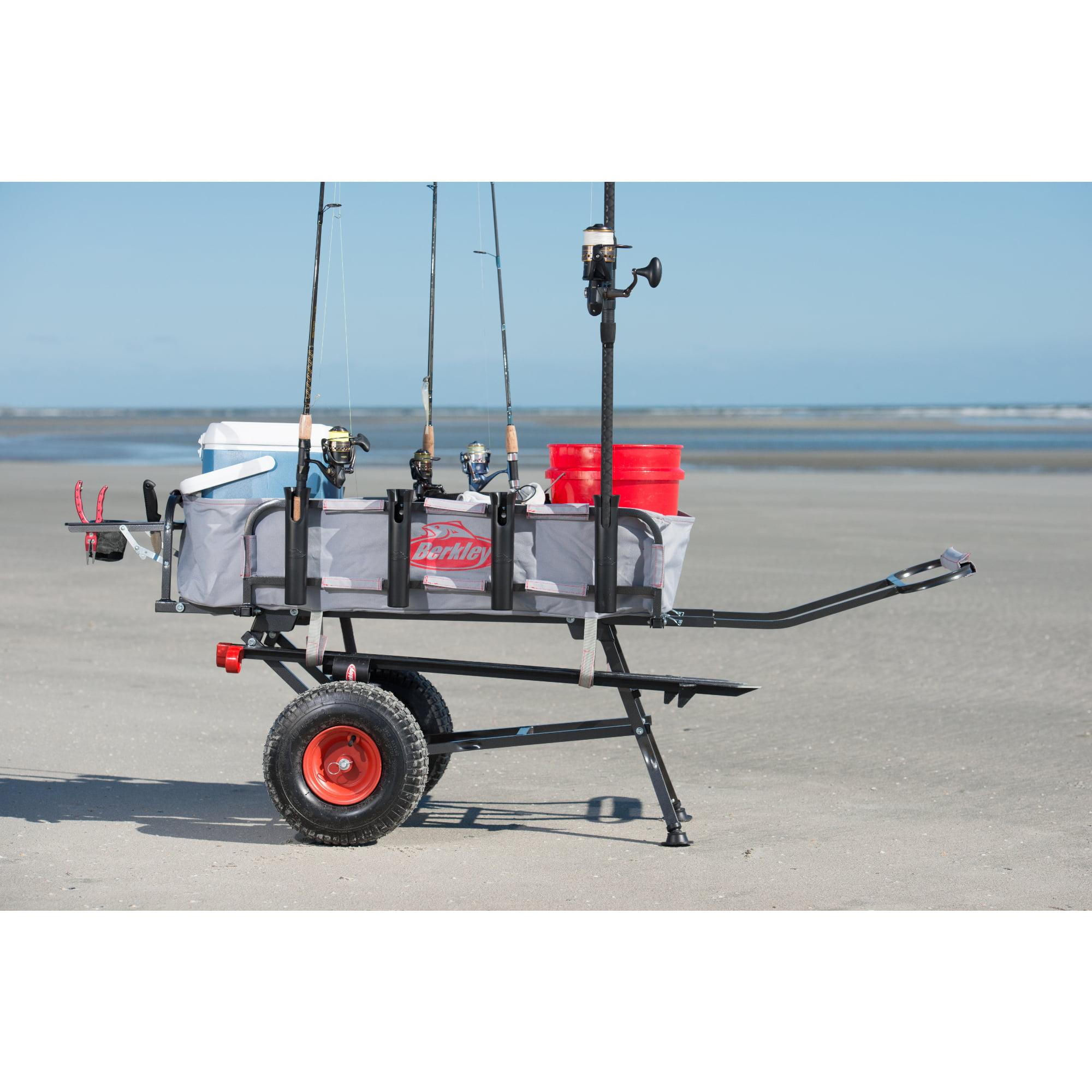 Berkley fishing cart parts the best cart for Best fishing cart