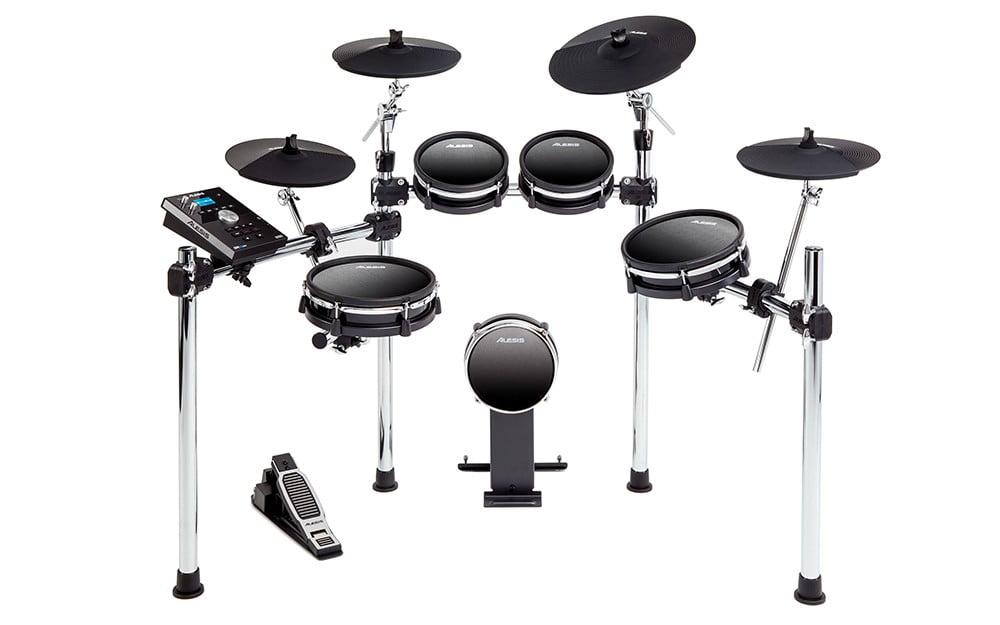 Alesis DM10 MKII Studio Kit Electronic Drum Set by Alesis