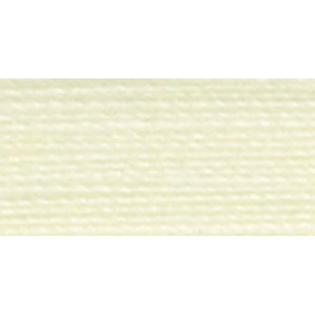 Cotton Machine Quilting Thread 40wt 164yd-Antique White - image 1 de 1