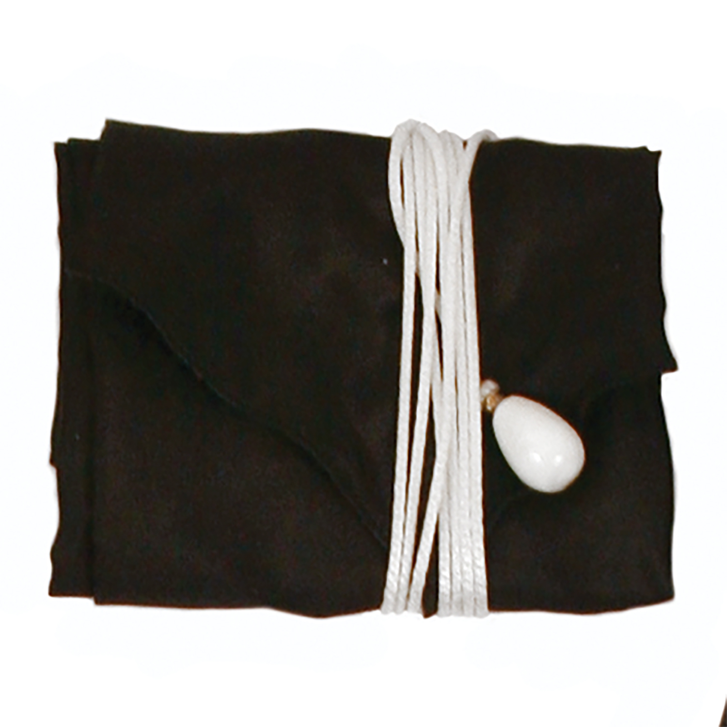 Swab,Hodge,BassClar,Black,Silk by Hodge Products Inc