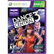 Dance Central 3 with Bonus 2 Tracks (XBOX 360)