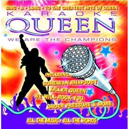 Karaoke Queen, Vol. 1
