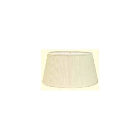 Deran lamp shades mushroom pleat 17 linen drum lamp shade deran lamp shades mushroom pleat 17 linen drum lamp shade mozeypictures Images