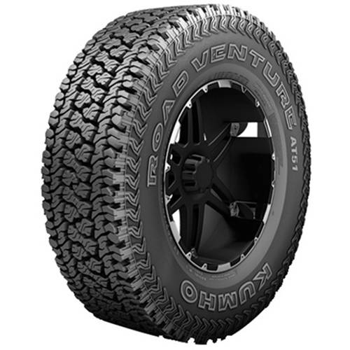 Kumho Road Venture Tire AT51 P265/70R16 112T