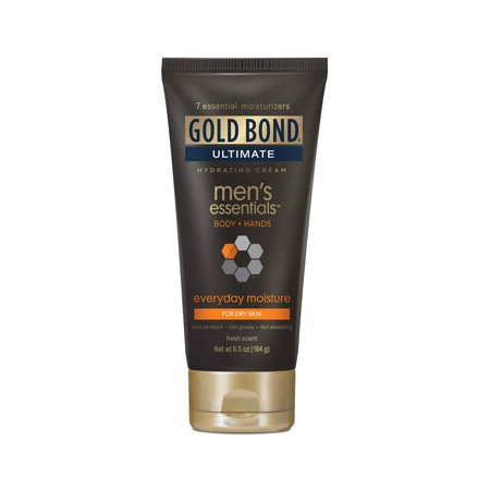 GOLD BOND® Ultimate Men's Everyday Moisture Cream 6.5oz Ultimate Moisture Cream
