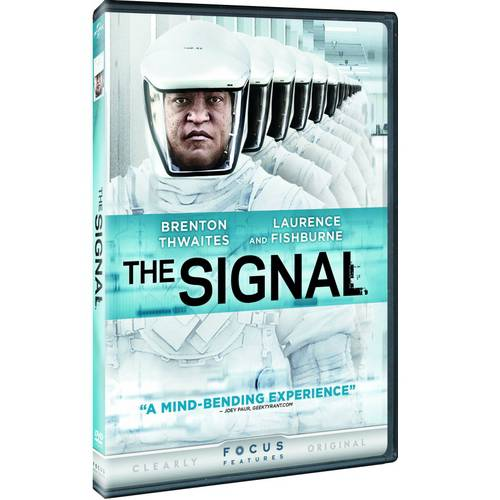 The Signal (With INSTAWATCH) (Widescreen)