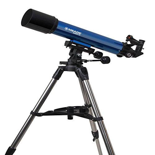 "MEADE INSTRUMENTS 209005 Meade Instruments Infinity?aó 90mm Refractor Telescope | """" by Meade Instruments"