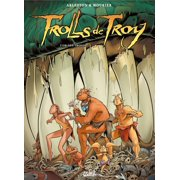 Trolls de Troy T21 - eBook