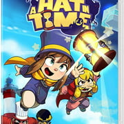 In A Hat in Time, Humble Bundle, Nintendo Switch, (Digital Download) (045496665722)