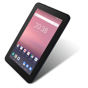 """Best Android Tablet Under 150s - iView 7"""" Tablet, Android 8.1 Go Edition, Quad Review"""