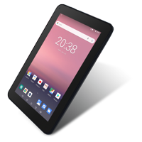 iView 7-inch Tablet, Android 8.1 Go Edition