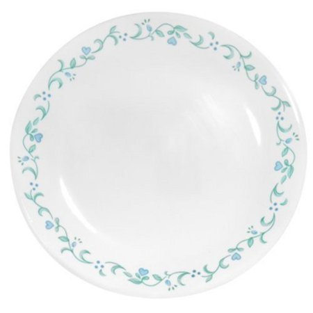 Corelle Livingware 10-1/4-Inch Dinner Plate, Country Cottage (1 (Cottage Accent Plates)