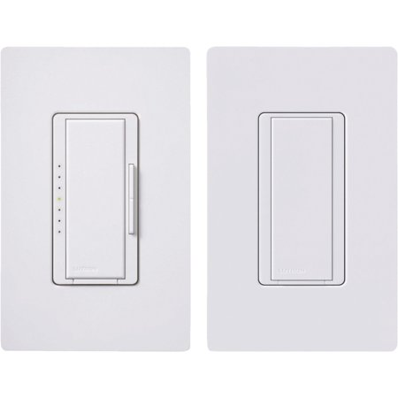 Lutron Maestro Digital Slide Dimmer Switch Kit