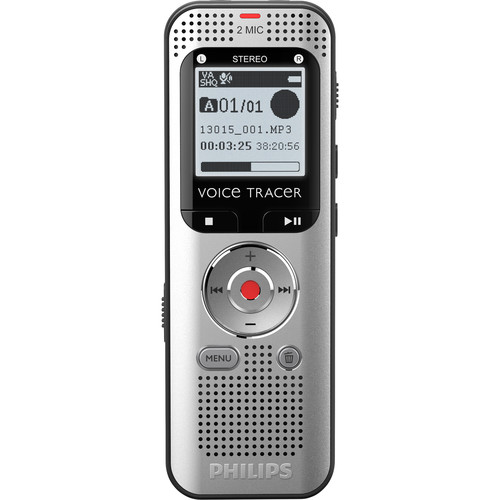 Philips DVT2000 Digital Voice Recorder
