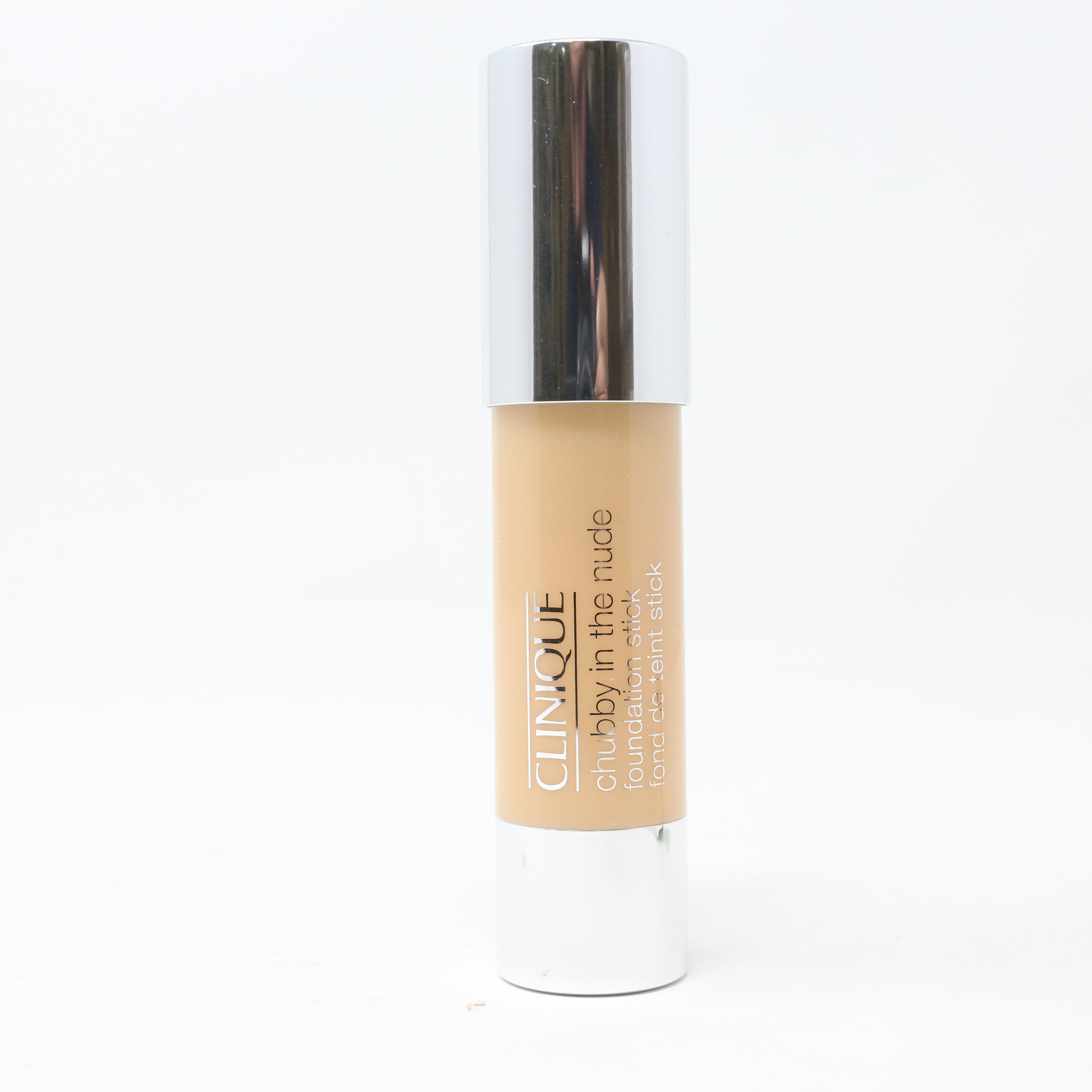 Review, Swatches: Clinique Chubby in the Nude Foundation