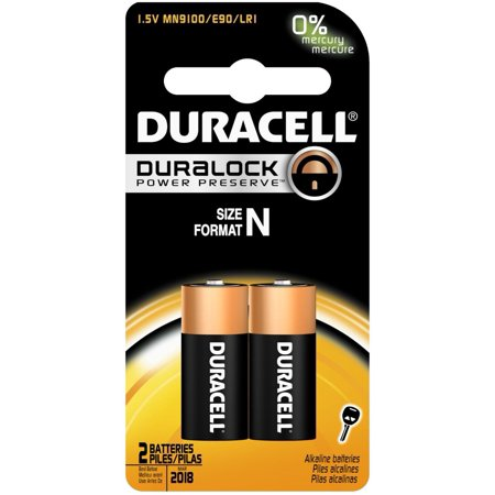 duracell medical alkaline batteries 1 5 volt 2 each. Black Bedroom Furniture Sets. Home Design Ideas