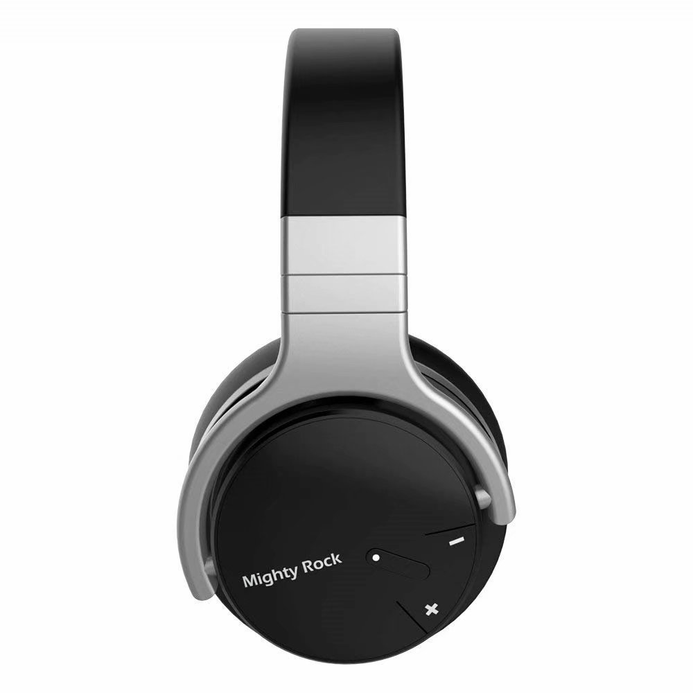 Meidong E7c 2019 Upgraded Active Noise Cancelling Headphones Bluetooth Wireless Headphones Over Ear With Hi Fi Deep Bass Stereo Sound And 30h Playtime For Travel Work Tv Iphone Black Walmart Com Walmart Com