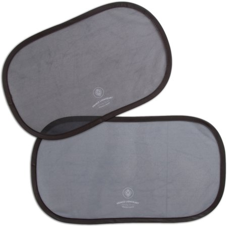 (2 Pack) Prince Lionheart SunSHADE, Static Clings, Set of 2 Static Cling Set