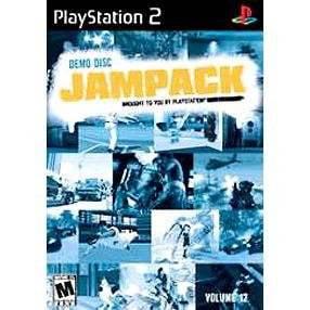 PlayStation Underground Jampack Vol. 12 - PS2