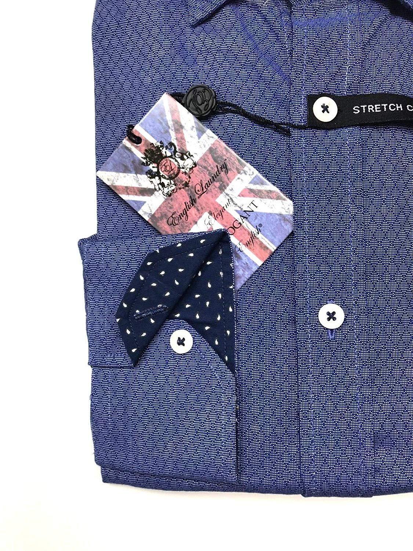 Purple Warner Cotton Polka Dots Purple Cotton Diamond Tip Bow Tie