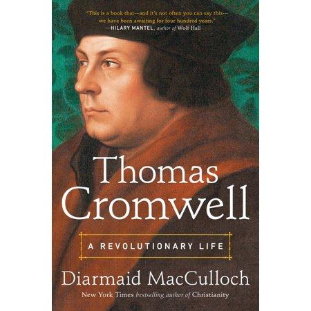 Thomas Cromwell - eBook