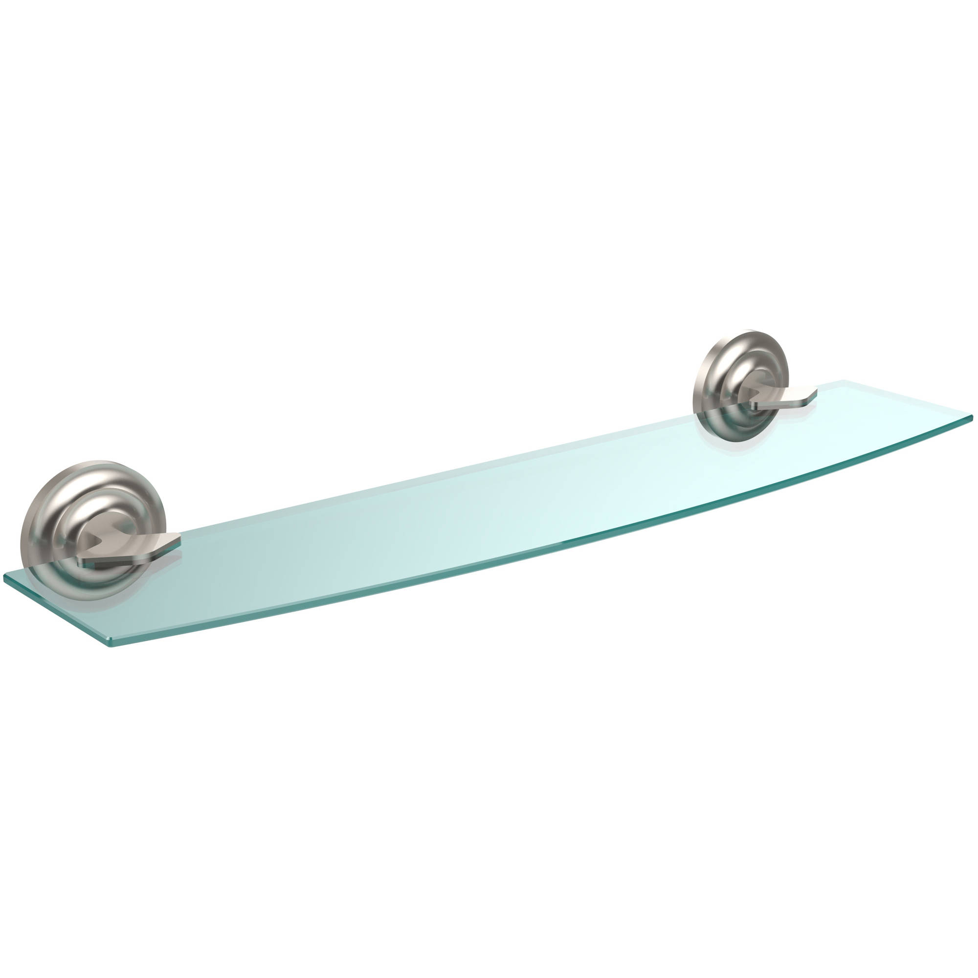 "Que New Collection 24"" Glass Shelf (Build to Order)"