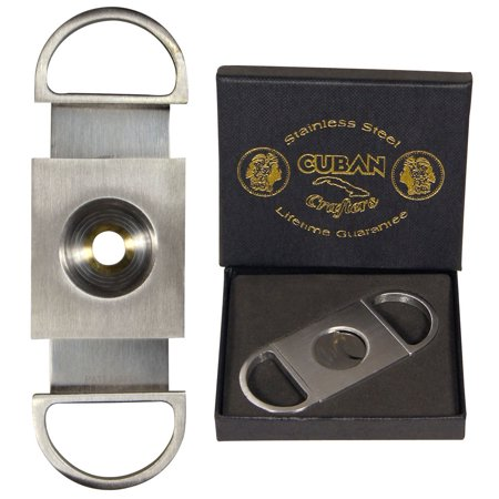 Cuban Crafters Perfect Cigar Cutter (Palio Cigar Cutter Best Price)