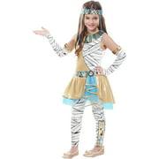 Funky Cleopatra Child Halloween Costume