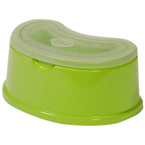 Safety 1st - Stash and Step Stool, Green
