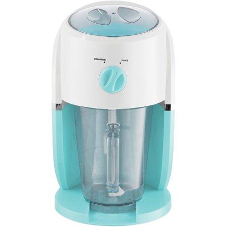 Frozen Drink Machine and Slushy Maker, Blue