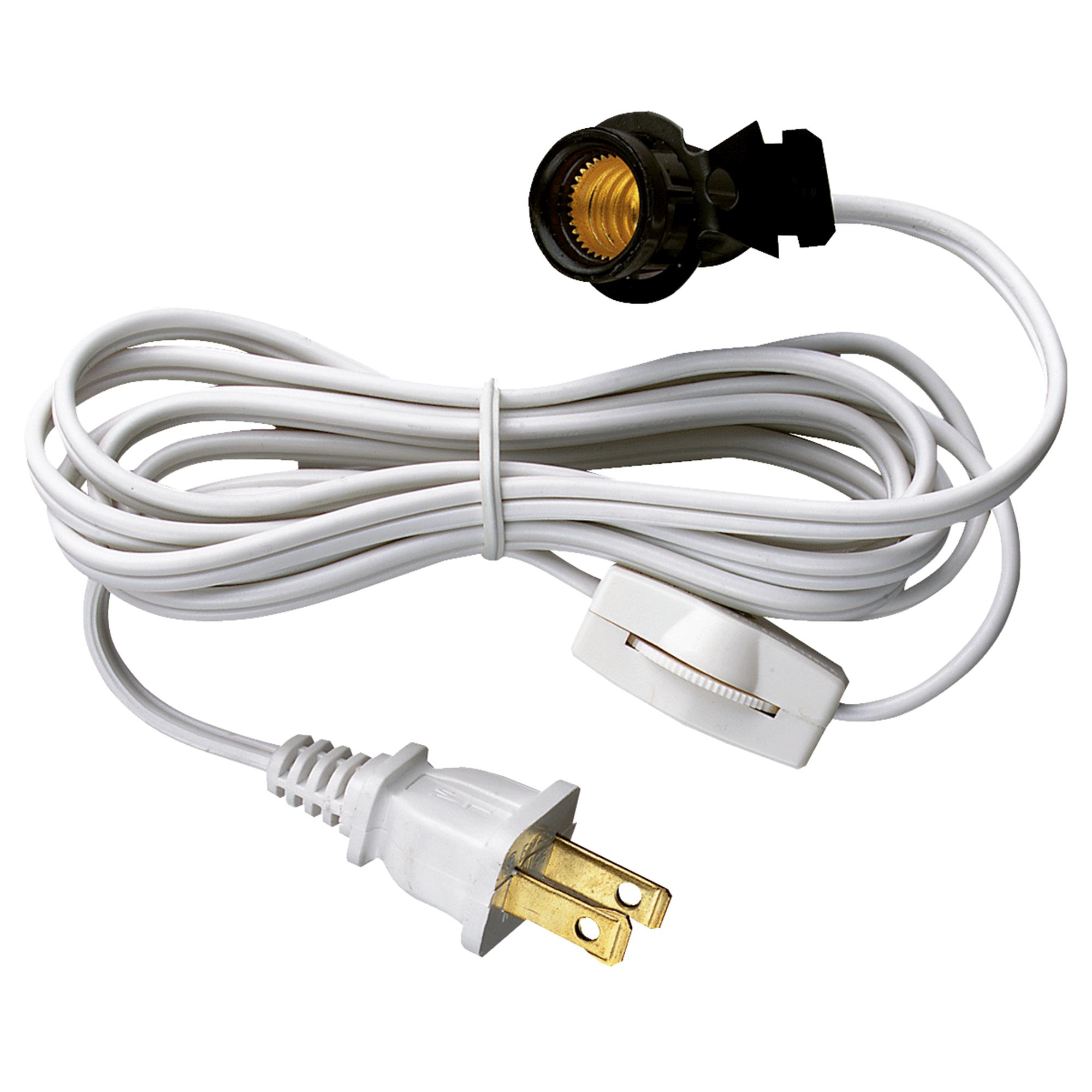 Westinghouse Replacement Lamp Cord With Switch