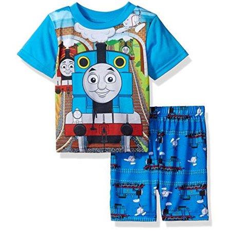 Thomas the Train Toddler Boys' 2pc Pajama Short Set