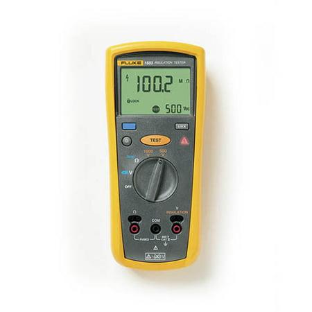 Fluke 1503 500V/1000V Insulation Resistance Tester