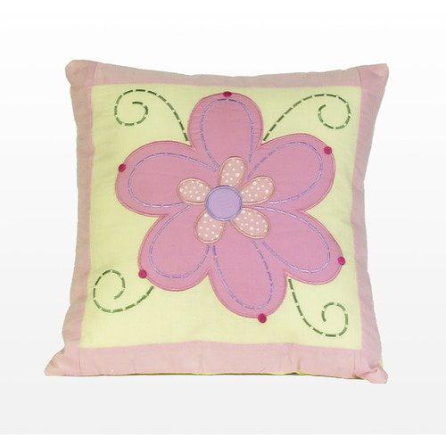 Sumersault Charlotte Decorative Pillow