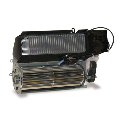 Cadet RM151 5120 BTU 120 Volt 1500 Watt Heater Assembly from the Register Plus Series