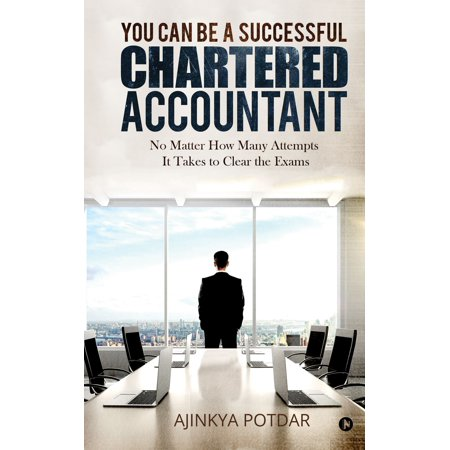 You Can Be a Successful Chartered Accountant - (Institute Of Chartered Accountants In Australia Icaa)