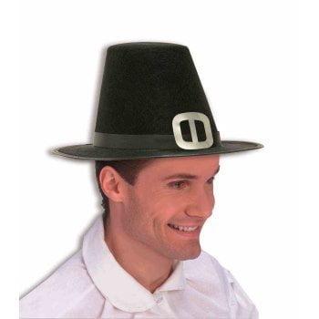 Paper Pilgrim Hat (Pilgrim Man Hat Pkg/3)