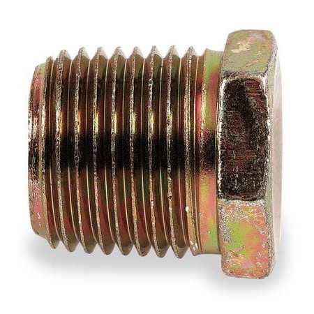 EATON 2082-4S Hose Adapter, Male NPT, Pipe Plug