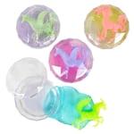 Unicorn Glitter Putty - 12 per pack ()