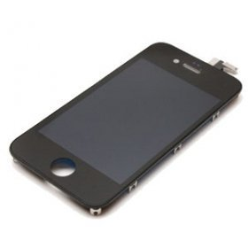 Replacement Digitizer Screen for Apple Iphone 4 4g (Fits Cdma Verizon ...
