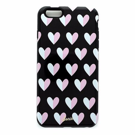on sale a495b 3467a Sonix Inlay Case for Apple iPhone 6 Plus 6S Plus Heart Breaker