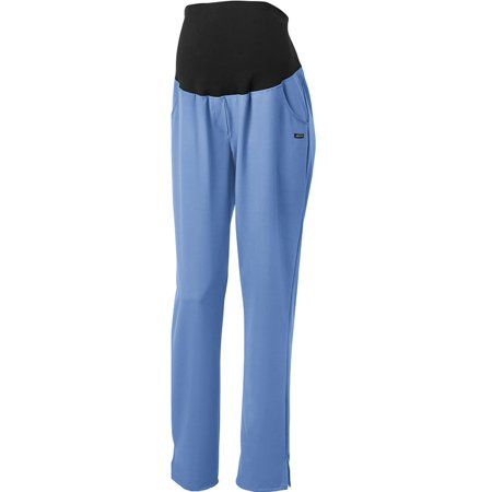 f97f491360e Jockey® Scrubs - Classic Fit Collection by Jockey® Women's Maternity  Ultimate Elastic Waistband Scrub Pant - Walmart.com