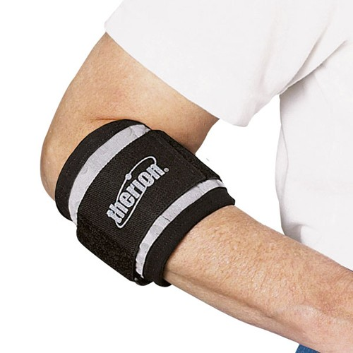 Therion Magnetics OS220 Platinum Magnetic Tennis Elbow Support