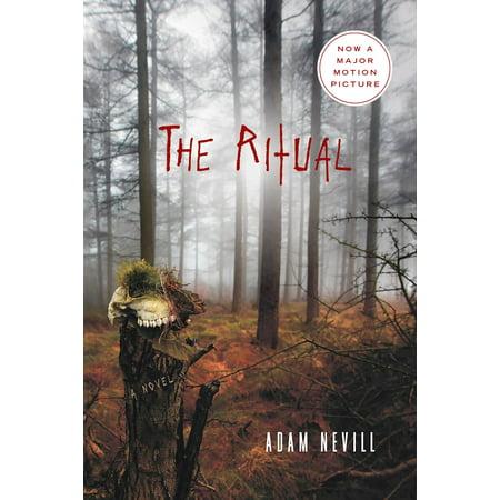 The Ritual - Netflix Halloween