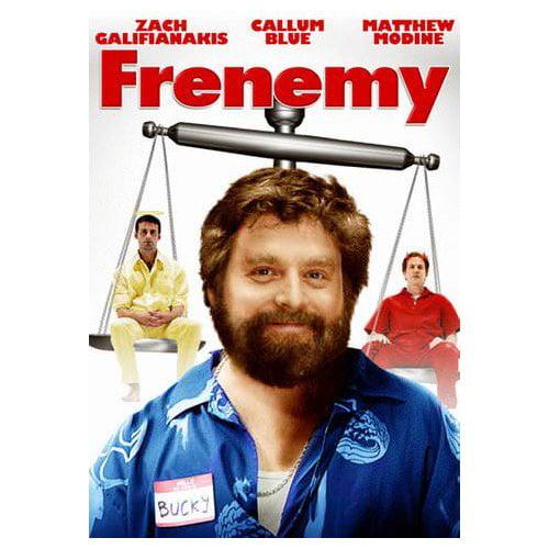 Frenemy (2010)
