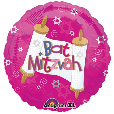 Anagram Bright Star & Scroll Bat Mitzvah Celebration 18
