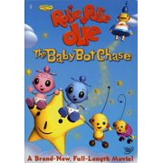 Baby Bot Chase by DISNEY/BUENA VISTA HOME VIDEO
