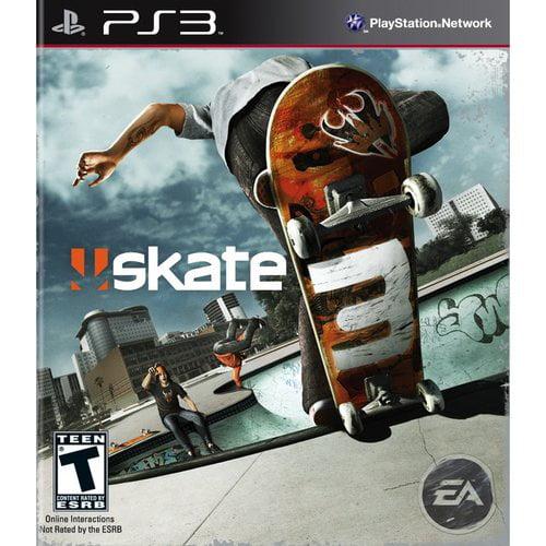 Cokem International Skate 3 Electronic Arts