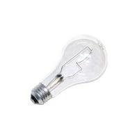 Frosted 5000K GE 43293 LED12ET8//G//4//850 Glass LED Tube Lamp Plug n Play