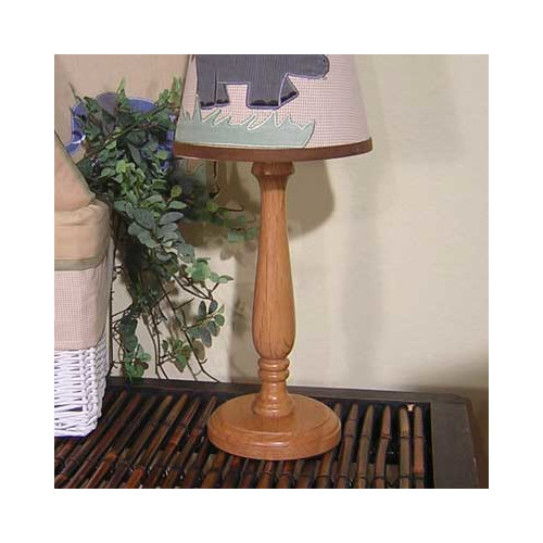 Brandee Danielle On Safari 15'' H Table Lamp